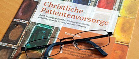 Patientenvorsorge