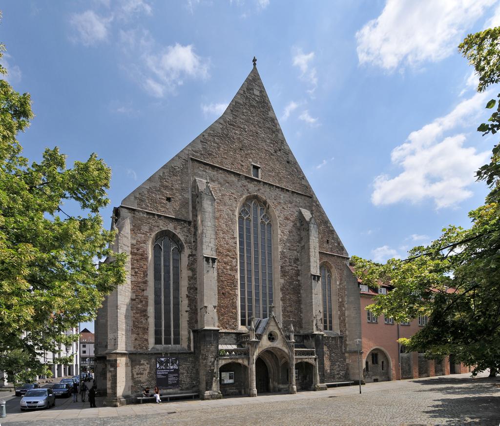 Evangelische Landeskirche Braunschweig